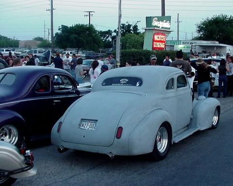 Rgv Oldcars Com Editorials 2003 Fun Run