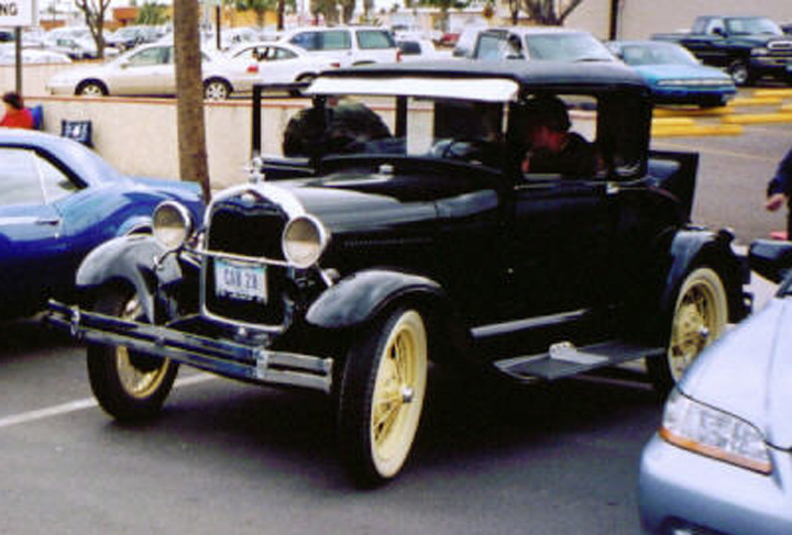 RGV OldCarscom McAllen Street Market Show And Shine - Mcallen car show