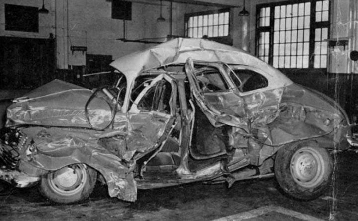 RGV OldCars.com Trivia Challenge